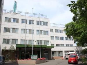 札幌南青洲病院