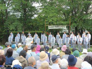 北野台中学校合唱部